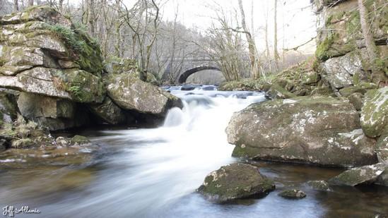 Photo fiche road-trip N° 12_1041_1 - Le pays de Ventadour - Le Saut du Loup - Saint-Yrieix-le-Déjalat - 19300