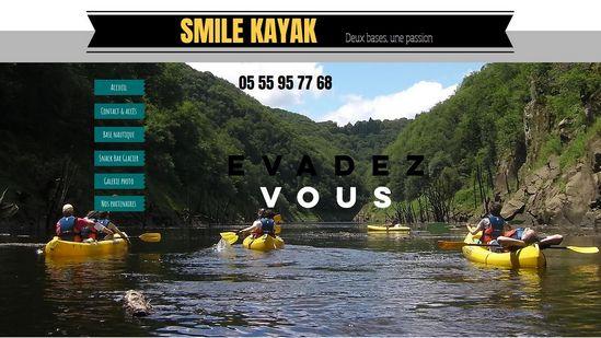 Photo fiche road-trip N° 13_8055_1 - Mystères, puissance et grandes orgues - Balade en kayak sur la Dordogne - Roche-le-Peyroux - 19160