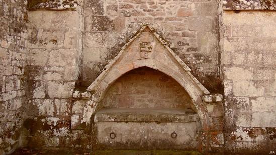 Photo fiche road-trip N° 15_384_1 - Le château d'eau de la Nouvelle Aquitaine - Le village de Saint-Merd-les-Oussines - Saint-Merd-les-Oussines - 19170