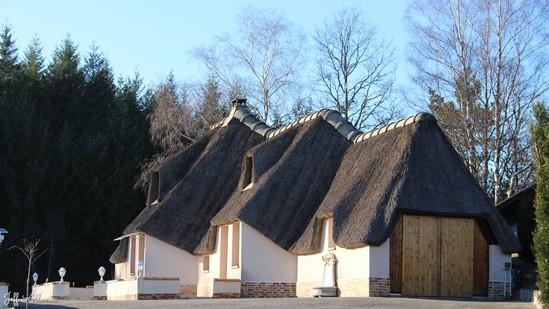 Photo fiche road-trip N° 15_389_1 - Les portes du Périgord blanc - Le village de Variéras - Pérols-sur-Vézère - 19170