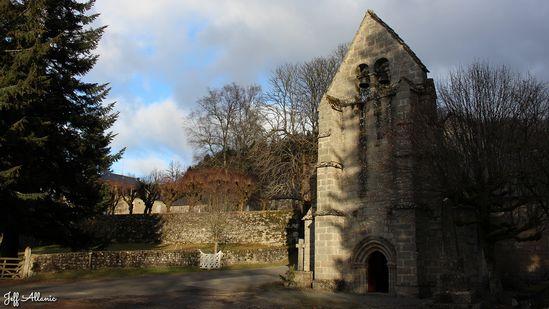 Photo fiche road-trip N° 16_226_1 - Entre Vézère sauvage et Corrèze inattendue - Le village de Lacelle - Lacelle - 19170