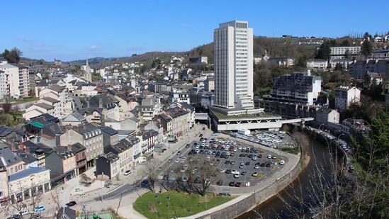 Photo fiche road-trip N° 3_600_1 - Corrèze en plein coeur - Tulle - Autour de sa Corrèze - Tulle - 19000