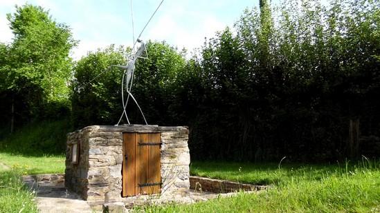 Photo fiche road-trip N° 4_483_1 - La perle du Limousin - Village d'Espartignac - Espartignac - 19140