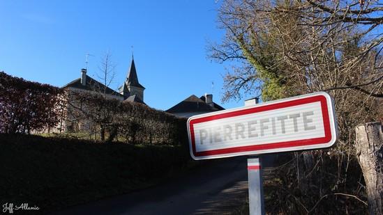 Photo fiche road-trip N° 4_711_1 - La perle du Limousin - Le hameau de Pierrefitte - Pierrefitte - 19450
