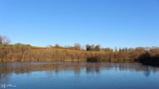 Photo fiche road-trip N° 4_712_1 - La perle du Limousin - Les étangs du Vicomte - Pierrefitte - 19450
