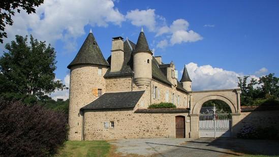 Photo fiche road-trip N° 4_713_1 - La perle du Limousin - Le village du Lonzac - Le Lonzac - 19470