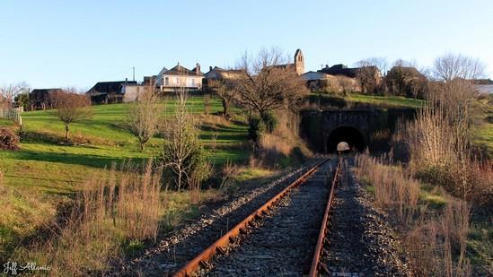 Photo fiche road-trip N° 5_486_1 - Entre vézère et Auvézère - Le village de Saint-Solve - Saint-Solve - 19130