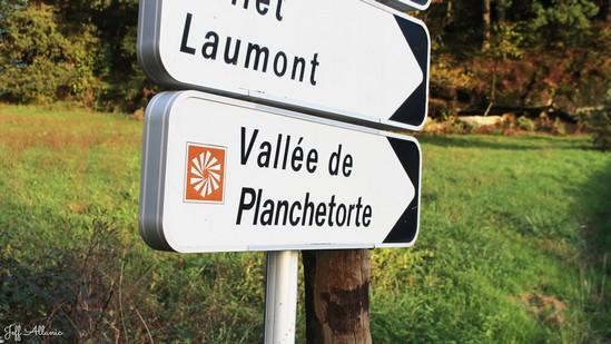 Photo fiche road-trip N° 6_3121_1 - La riviéra Correzienne - La vallée de Planchetorte - Brive-la-Gaillarde - 19100