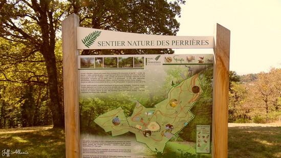 Photo fiche road-trip N° 6_317_1 - La riviéra Correzienne - Parc des Perrières - Brive-la-Gaillarde - 19100