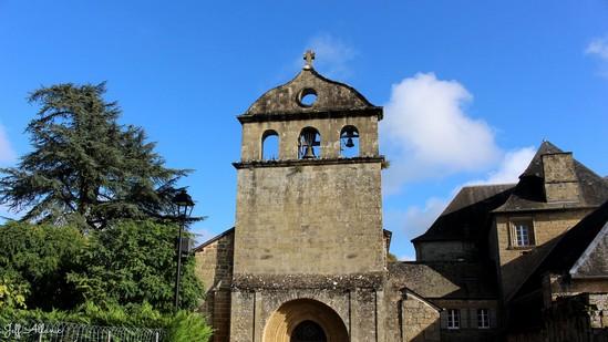Photo fiche road-trip N° 6_4_1 - La riviéra Correzienne - Le village de Lissac-la-Couze - Lissac-sur-Couze - 19600