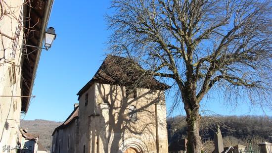 Photo fiche road-trip N° 7_35_1 - La vallée de la Dordogne  - Le pont de Brivezac - Brivezac - 19120